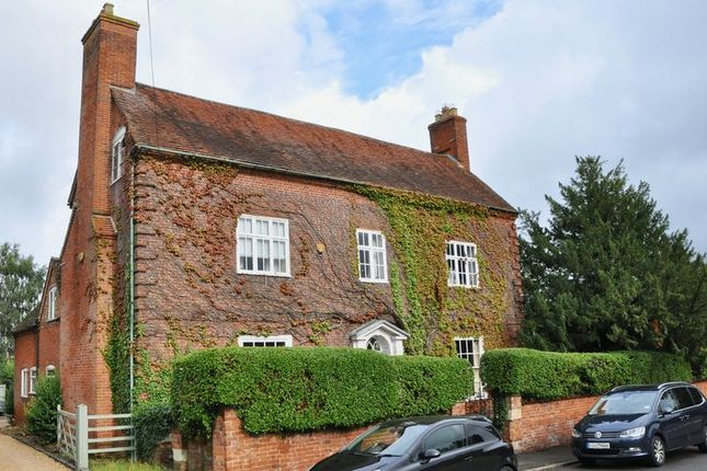 Thumbnail Detached house for sale in Village Street, Harvington, Evesham