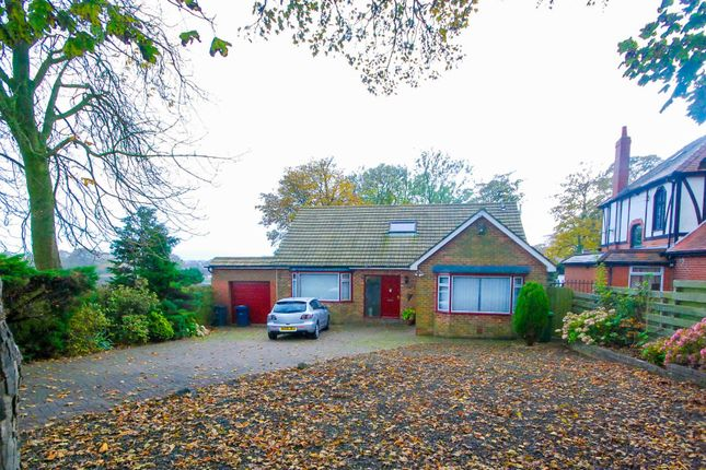 Thumbnail Bungalow for sale in Cleadon Lane, Cleadon, Sunderland