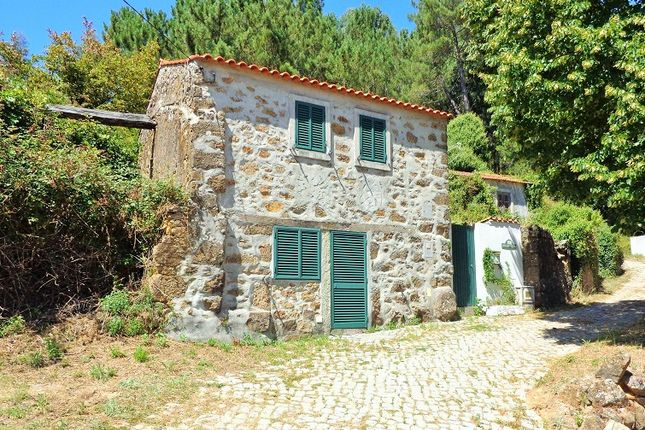 Property For Sale In Penela Portugal