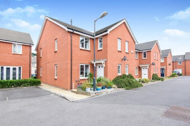 Thumbnail Terraced house for sale in Eden Grove, Filton, Bristol, City Of Bristol