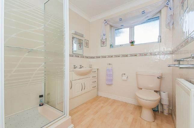 Ensuite of March Road, Turves, Whittlesey, Peterborough PE7