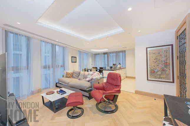 Thumbnail Flat for sale in Abell House, Abell & Cleland, Westminster