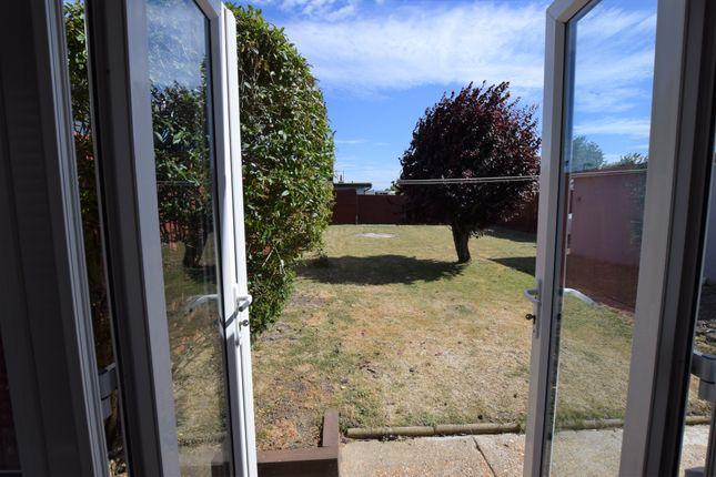 From Living Room of The Boulevard, Pevensey Bay BN24