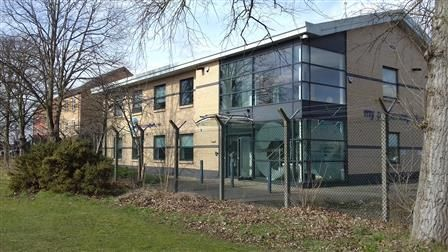 Thumbnail Office to let in Unit 1, Hayfield Business Park, Field Lane, Auckley, Doncaster