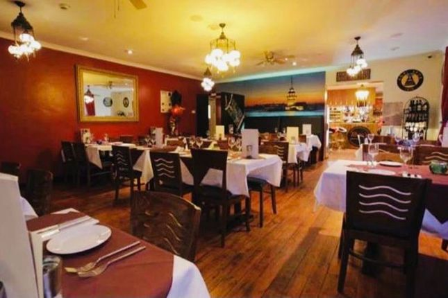 Thumbnail Restaurant/cafe for sale in Ilbay'S Turkish Restaurant, 565A Durham Road, Low Fell