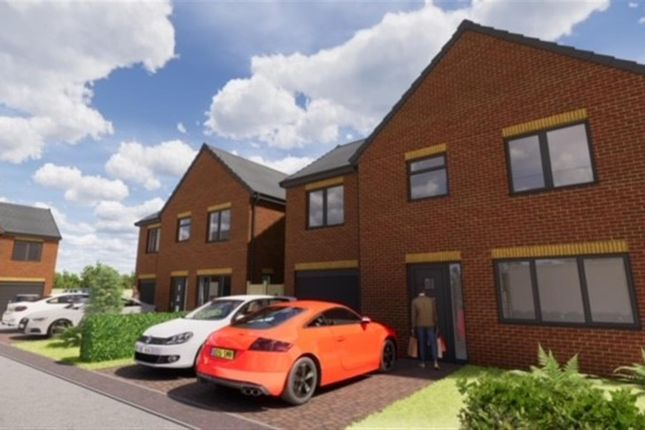 Thumbnail Detached house for sale in Flanshaw Lane, Alverthorpe, Wakefield