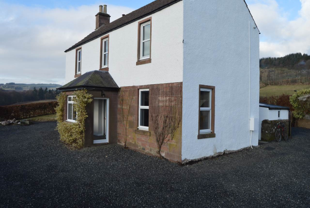 Thumbnail Property to rent in Westfield Farm, Alyth