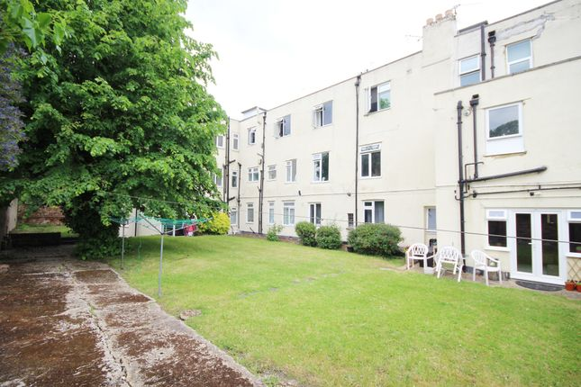 Thumbnail Flat for sale in Moor Lane, Staines