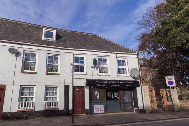 Thumbnail Studio for sale in Littleport Street, King's Lynn