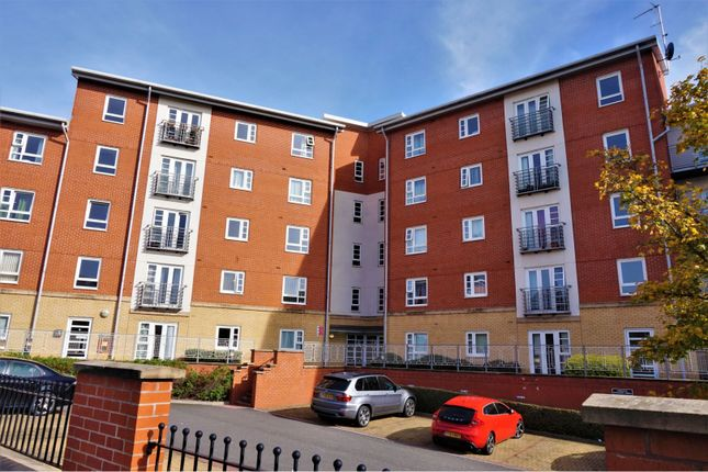 Thumbnail Flat for sale in Boundary Road, Birmingham