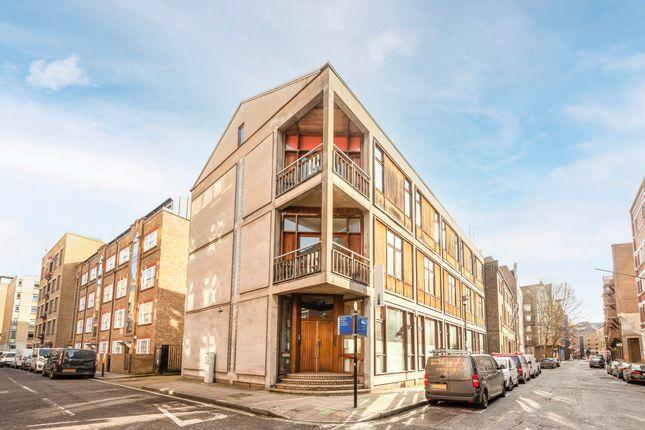 Thumbnail Office to let in Queen Elizabeth Street, London