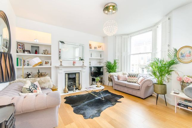 Thumbnail Flat for sale in Ashmore Road, Maida Hill