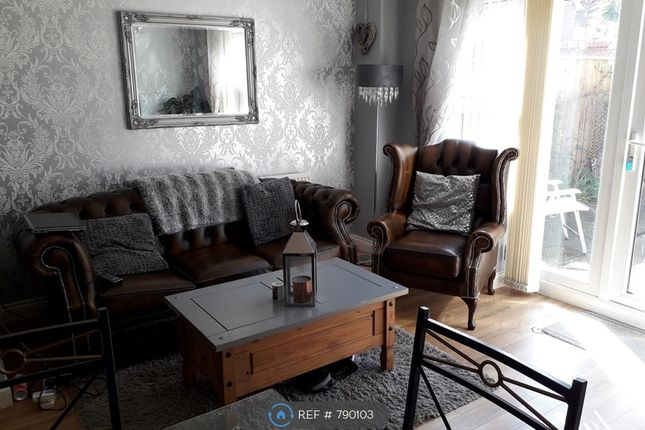 Thumbnail Terraced house to rent in Cooks Gardens, Keyingham, Hull