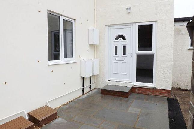 Thumbnail Flat to rent in Jubilee House, Park Way, Havant