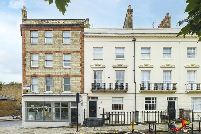 Thumbnail Terraced house for sale in Frederick Street, London