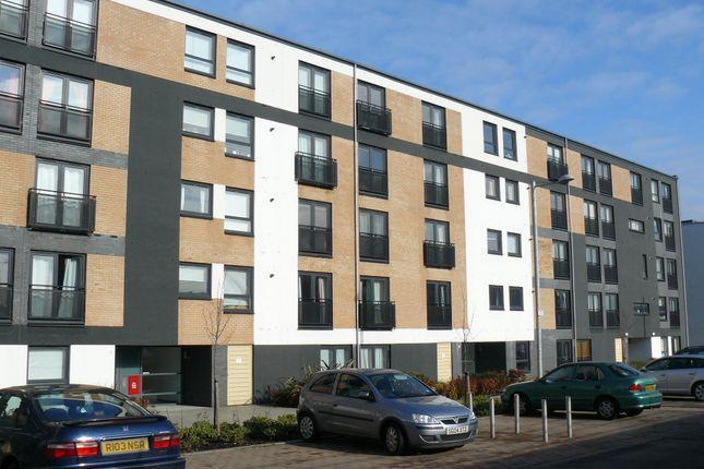 Thumbnail Flat to rent in Firpark Court, Parade Park, Dennistoun, Glasgow
