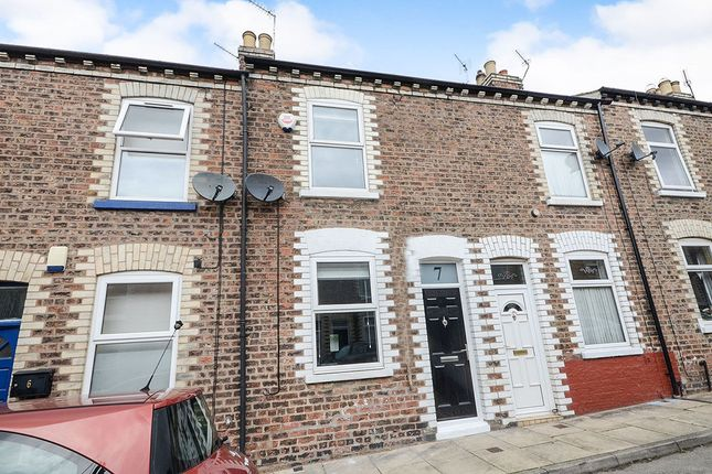 Thumbnail Terraced house to rent in Argyle Street, York