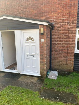Thumbnail Maisonette to rent in Suffolk Court, Sudbury