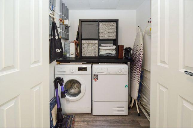 Storage Cupboard of School Avenue, Basildon SS15