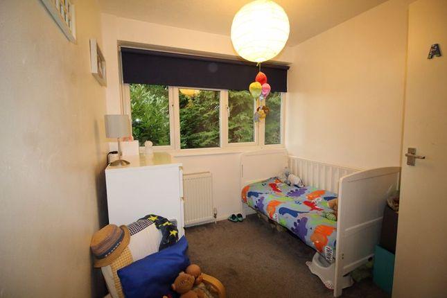 Bedroom Three of Ryelands Close, Caterham CR3
