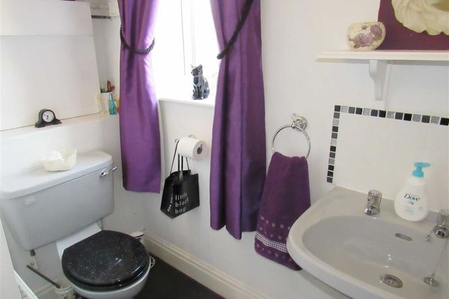 Bathroom of Grove Road, Burnham On Sea, Somerset TA8