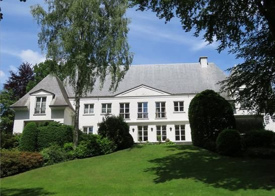 Thumbnail Property for sale in Brussels, Belgium