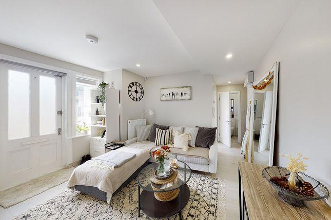 Thumbnail Flat to rent in Tollington Park, London