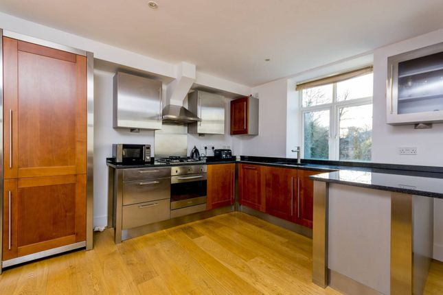 Thumbnail Flat for sale in Woodlands Heights, Blackheath, London