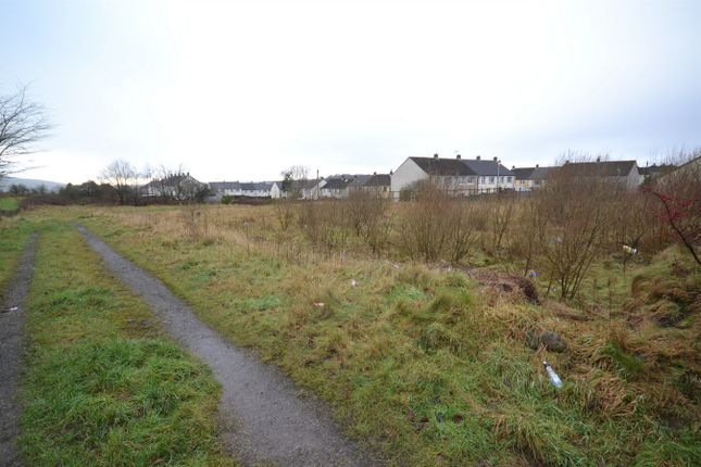 Thumbnail Land for sale in Off Yeathouse Road, Frizington, Cumbria