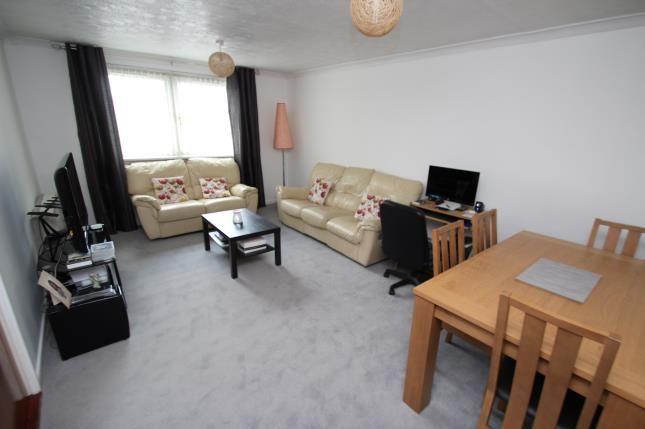 Lounge of Greenrigg Road, South Carbrain, Cumbernauld, North Lanarkshire G67