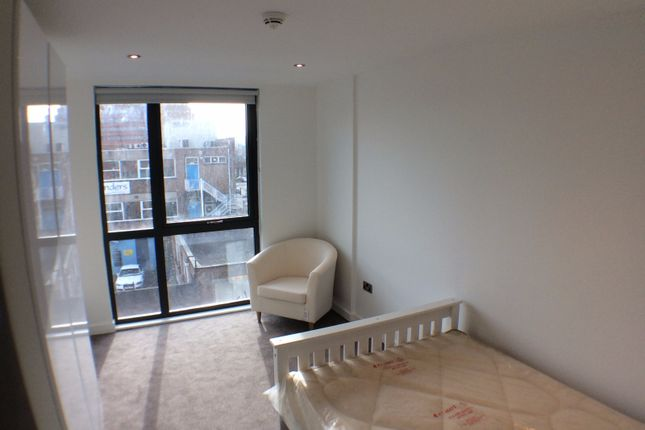 Thumbnail Terraced house to rent in Hodgson Street, Sheffield, South Yorkshire