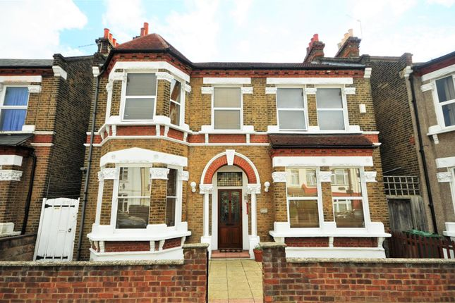 Thumbnail Detached house for sale in Lyveden Road, Colliers Wood, London