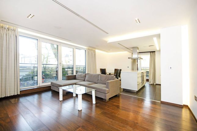 Thumbnail Flat for sale in Park Road, Regent's Park