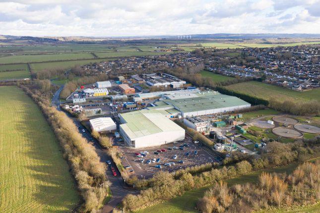 Thumbnail Industrial for sale in Blackworth Industrial Estate, Highworth, Swindon