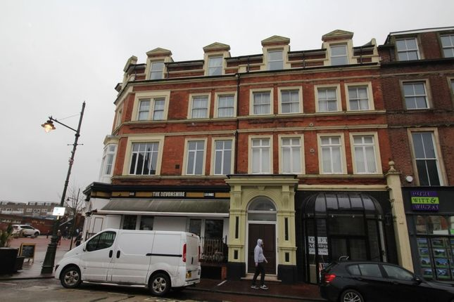 Devonshire Road Bexhill On Sea Tn40 1 Bedroom Flat For