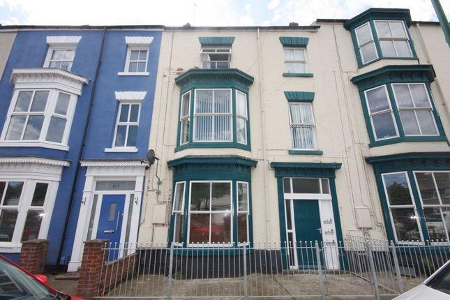 Thumbnail Flat to rent in Redcar Road, Guisborough