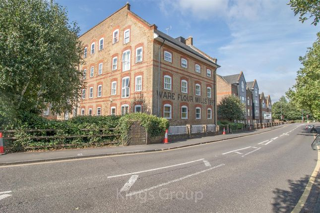 Thumbnail Flat for sale in Millacres, Station Road, Ware