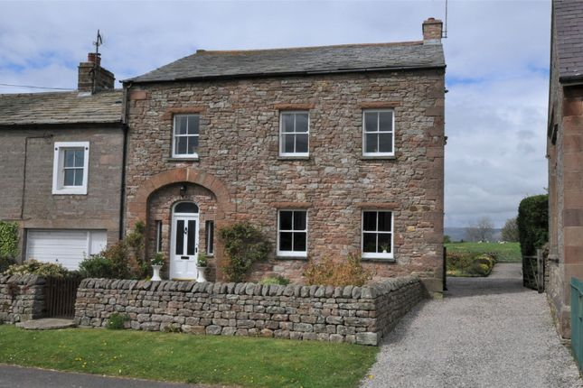 Thumbnail Semi-detached house for sale in Settle Stones, Winton, Kirkby Stephen, Cumbria