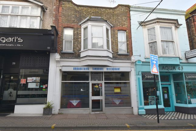 Albion Street, Broadstairs CT10