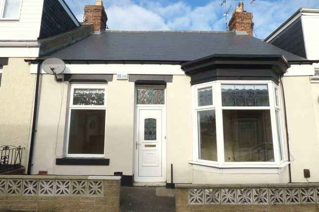 Thumbnail Terraced house for sale in Hawarden Crescent, Sunderland