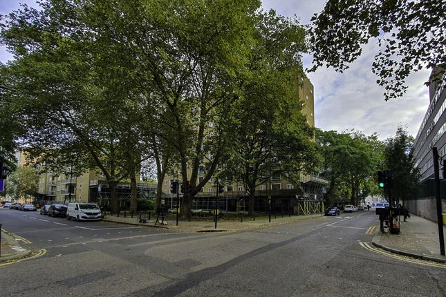 2 bed flat for sale in Derwent, Robert Street, London NW1