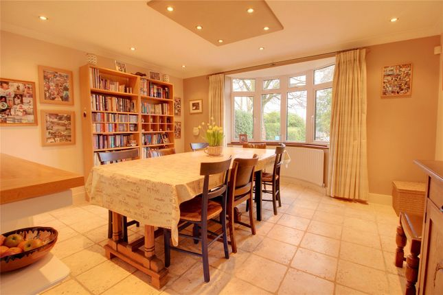 Thumbnail Detached house for sale in Crowborough Road, Nutley, Uckfield