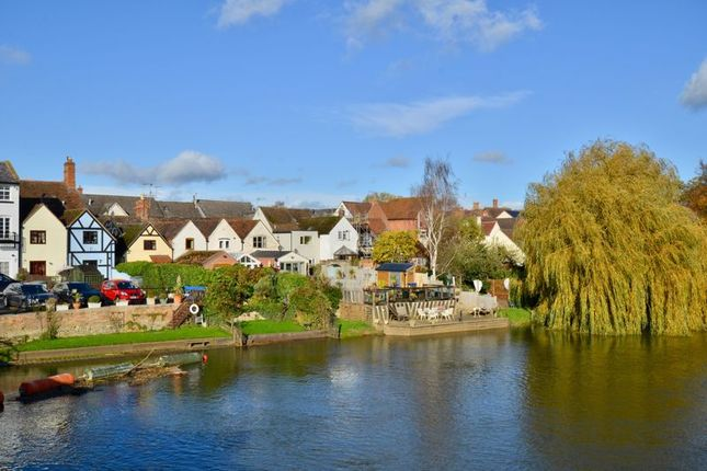 2 bed terraced house for sale in Hope Cottage, High Street, Bidford-On-Avon, Alcester B50