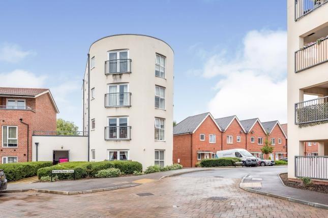 Thumbnail Flat for sale in Bowling Green Close, Bletchley, Milton Keynes, Buckinghamshire