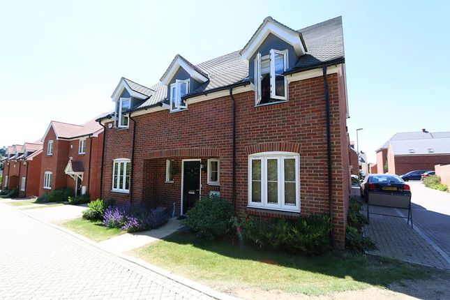 Thumbnail Detached house for sale in Hope Way, Oxford, Oxfordshire