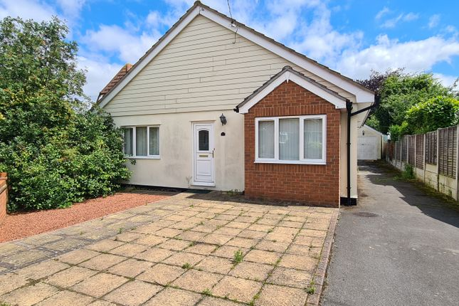 4 bed detached bungalow to rent in Seldon Road, Tiptree, Colchester CO5