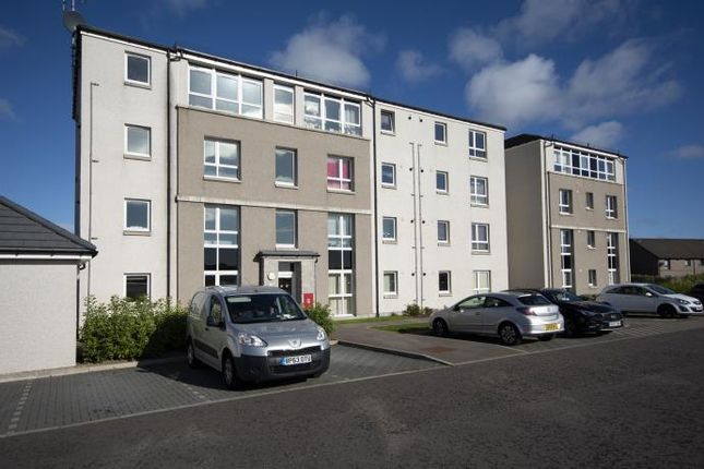 Thumbnail Flat to rent in 2 Farburn Place, Dyce, Aberdeen