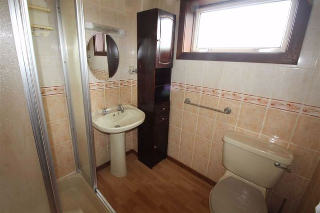 Shower Room of Balloan Road, Inverness IV2