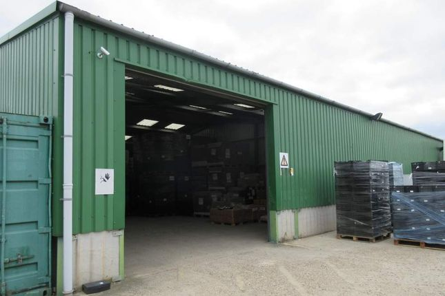 Thumbnail Warehouse to let in Southwood Manor Farm, Hersham, Surrey
