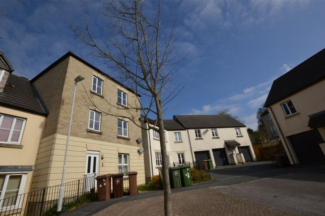 2 bed flat for sale in Triumphal Crescent, Woodford, Plymouth, Devon